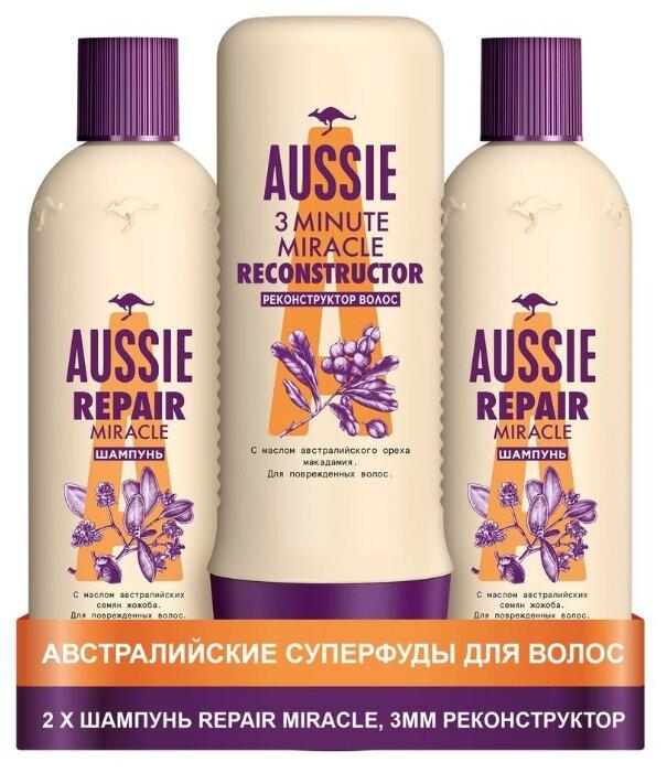 Набор Aussie Repair miracle