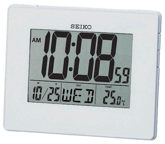 Термометр SEIKO QHL057W