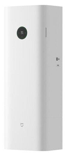 Приточный воздухоочиститель бризер Xiaomi Mi Air Purifier (MJXFJ-300-G1) — купить по выгодной цене на Яндекс.Маркете