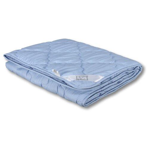 Одеяло АльВиТек Лаванда-Эко, легкое, 140 х 205 см (сиреневый) одеяло belashoff белое золото стеганое легкое цвет белый 140 х 205 см