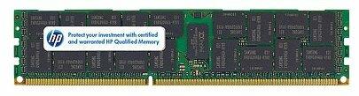 Оперативная память 8 ГБ 1 шт. HP 731765-B21