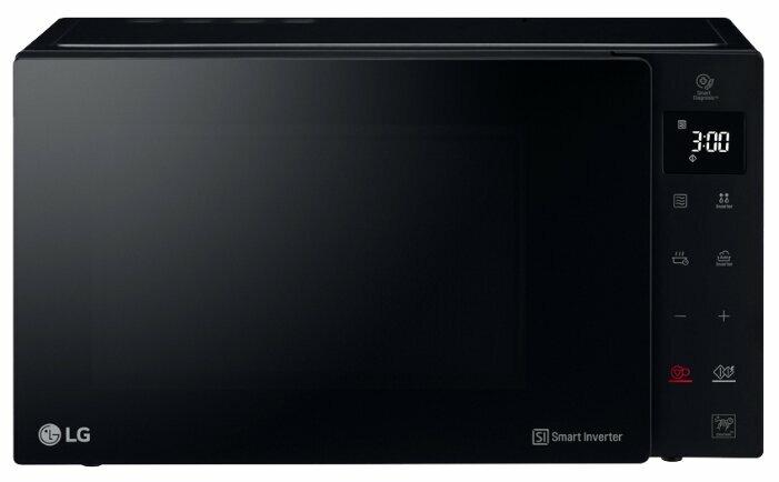 Микроволновая печь LG MW-25R35GIS