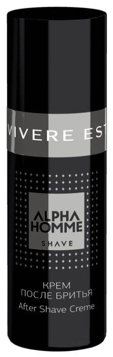 Крем после бритья Alpha Homme Shave Estel