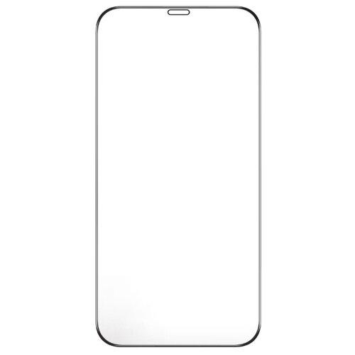 Купить Защитное стекло Blueo Full Display Curved Full AB Glue Tempered Glass для Apple iPhone 11 / Xr черный