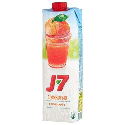 Фото - Нектар J7 Грейпфрут, с крышкой, 0.97 л j7