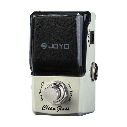 Фото - JOYO Педаль эффектов JF-307 1 шт. joyo педаль эффектов jf 312