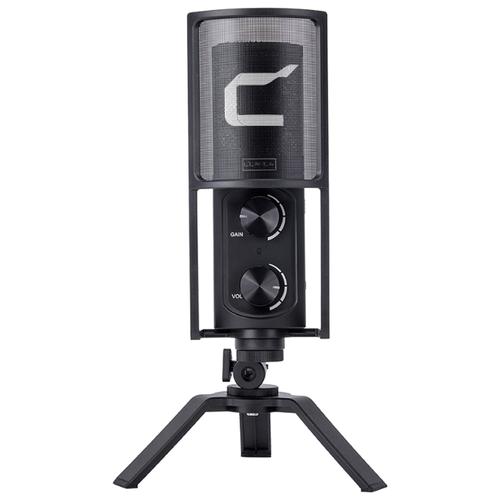 Микрофон Comica STM-USB, черный 2