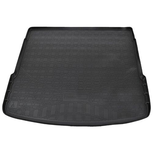 Коврик NorPlast NPA00-T05-650 черный коврик norplast npa00 t80 240 черный