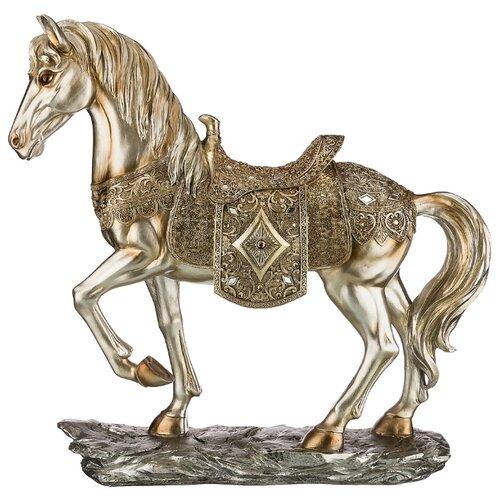 Фигурка конь Lefard 70*20*67 см серия Махараджи (79-144)