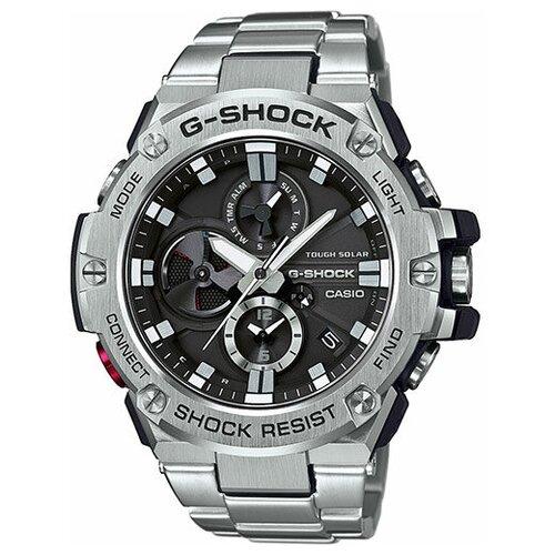 Наручные часы Casio GST-B100D-1A наручные часы casio gst b400d 1a