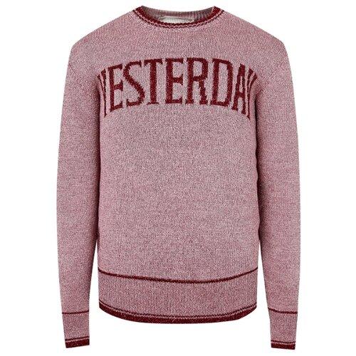 Купить Джемпер Alberta Ferretti размер 164, розовый, Свитеры и кардиганы