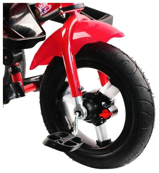 Трехколесный велосипед Fisher-Price HF9