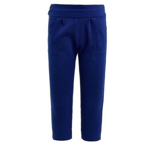 Купить Брюки LOY LUNA размер 86, синий, Брюки и шорты