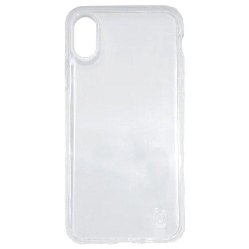 Купить Чехол Yolkki Alma для Apple iPhone Xr (прозрачный) бесцветный