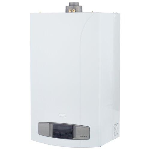 Газовый котел BAXI LUNA-3 1.310 Fi 31 кВт одноконтурный