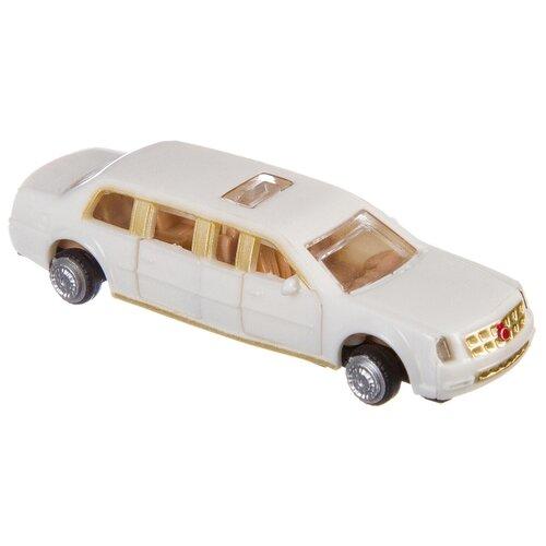 Купить Сборная модель BONDIBON Лимузин №4, Сборные модели