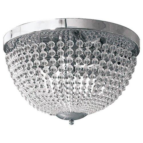 Люстра MW-Light Бриз 464018405, E14, 200 Вт