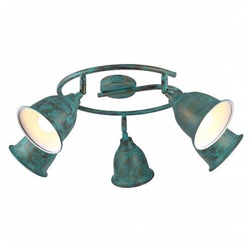 Светильник Arte Lamp Campana A9557PL-5BG, E14, 200 Вт светильник спот arte lamp campana a9557pl 5bg