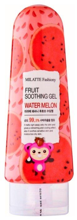Гель для тела Milatte многофункциональный Fruit Soothing