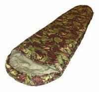 Спальный мешок ATEMI Safari 300 Camo