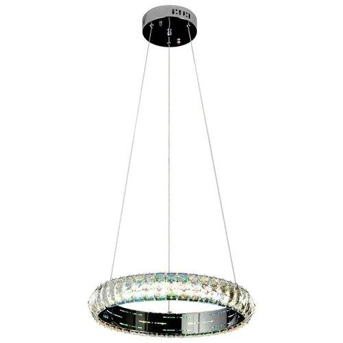 Светильник светодиодный Omnilux Aigo OML-03703-60, LED, 60 Вт aigo r6635 черный 8gb дефолт