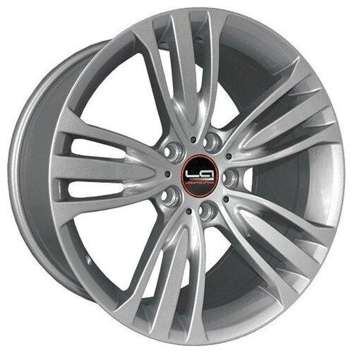 Фото - Колесный диск LegeArtis B150 9x19/5x120 D74.1 ET48 Silver колесный диск legeartis b110 9x19 5x120 d74 1 et48 white
