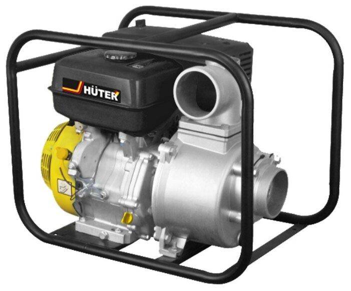 Huter MP-100