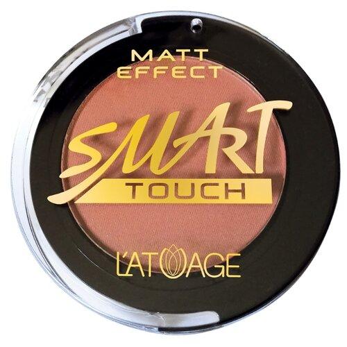 L'atuage Румяна компактные Smart Touch 212