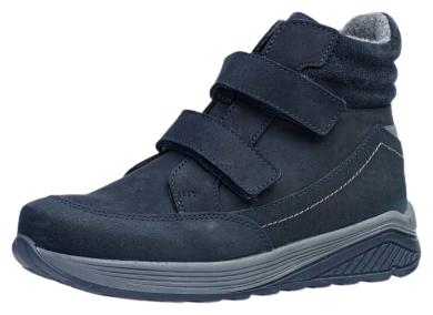 Купить Ботинки КОТОФЕЙ размер 37, синий по низкой цене с доставкой из Яндекс.Маркета