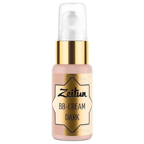 Zeitun BB крем 30 мл, SPF 15, 30 мл, оттенок: темный
