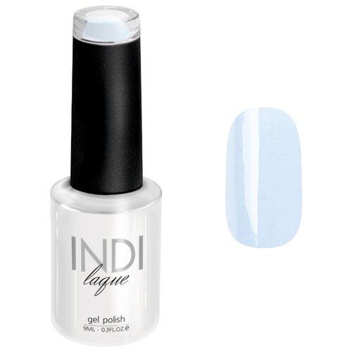 Купить Гель-лак для ногтей Runail Professional INDI laque классические оттенки, 9 мл, 4197