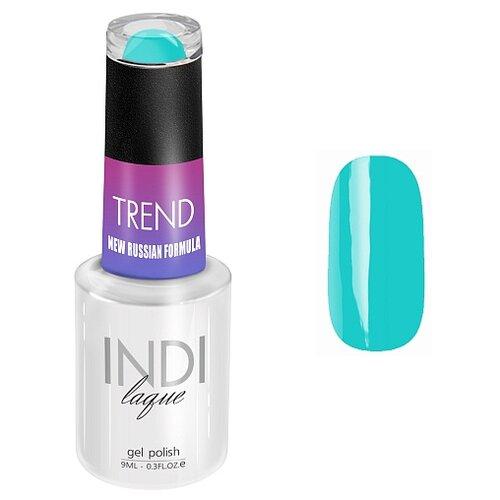 Купить Гель-лак для ногтей Runail Professional INDI Trend классические оттенки, 9 мл, оттенок 5105