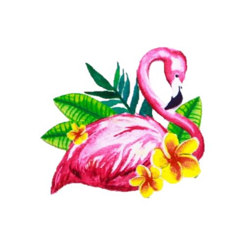 брошь фламинго Micio Брошь Фламинго 3593290