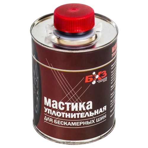 Мастика БХЗ уплотнительная, 800 мл 1 шт.