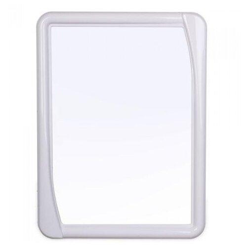 Зеркало BEROSSI Versal АС 175 48.4х64.9 см снежно-белый в раме