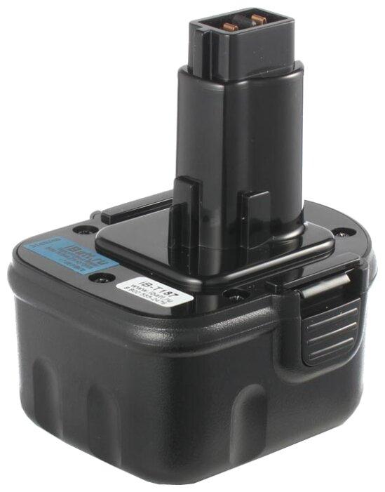 Аккумуляторный блок iBatt iB-T187 12 В 2 А·ч