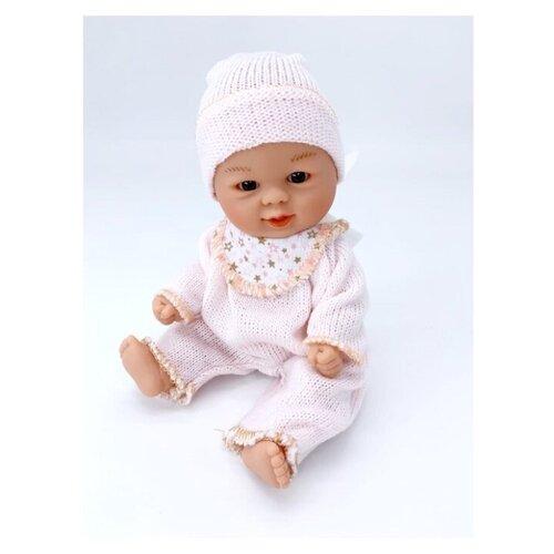 Купить Пупс D'Nenes виниловый 21см BEBETIN (012755), Куклы и пупсы