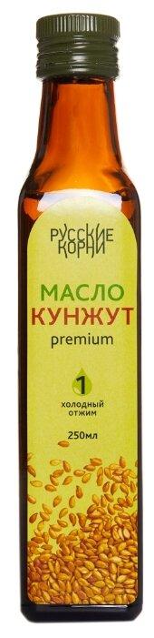 Русские корни Масло кунжутное