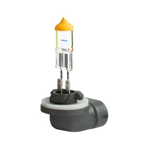 Фото - Лампа автомобильная галогенная MTF Aurum HAU1281 Н27 (881) 12V 27W 2 шт. лампа автомобильная галогенная mtf dynamic blue hdb1280 h27 880 12v 27w 2 шт