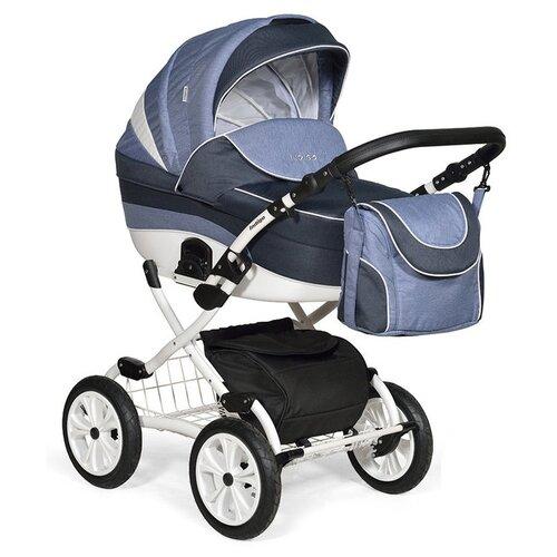 Купить Универсальная коляска Indigo '18 Plus 12 (2 в 1) 46, Коляски
