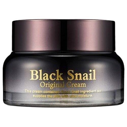 Secret Key Black Snail Original Cream Крем для лица улиточный, 50 мл snail secret