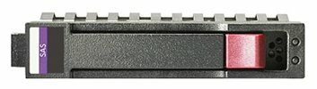 Жесткий диск HP 454228-002