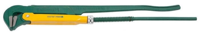 Ключ трубный рычажный Kraftool PANZER L 2734-30_z01