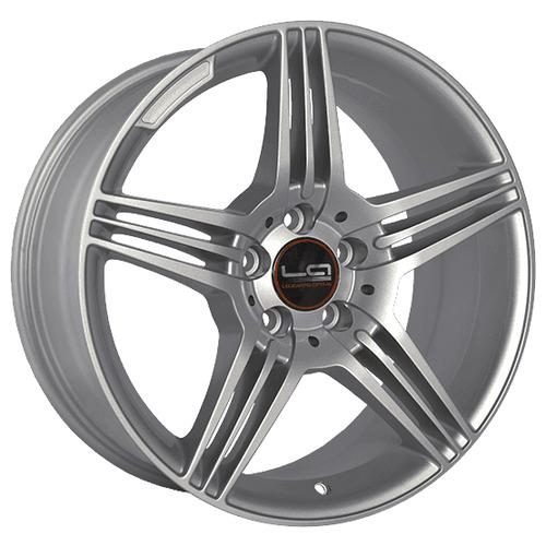 Фото - Колесный диск LegeArtis MB74 8.5x18/5x112 D66.6 ET38 Silver колесный диск legeartis mi106 7 5x17 6x139 7 d67 1 et38 silver