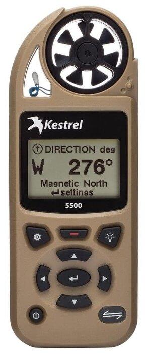 Метеостанция Kestrel 5500 Weather фото 1