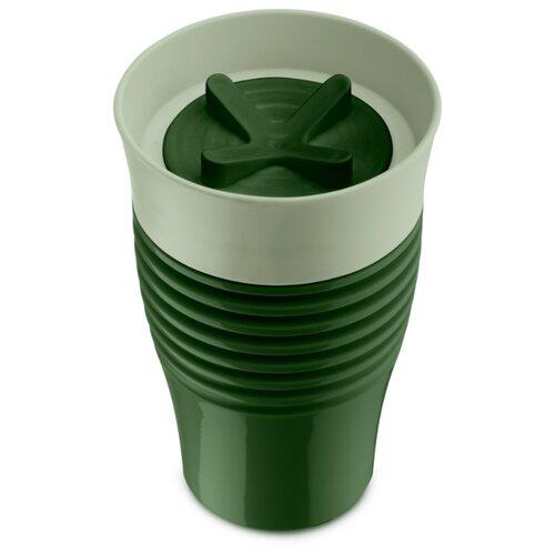Термокружка SAFE TO GO, зелёная