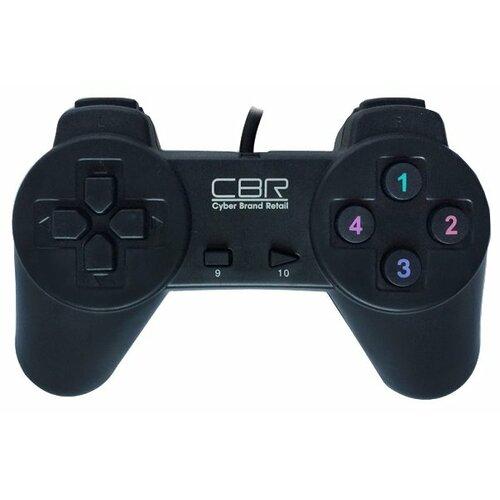 Геймпад CBR CBG 905 черный