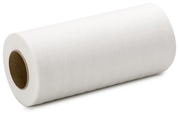 Салфетки из спанлейса в рулоне Рыжий КОТ Рыжий КОТ, с перфорацией 25*30 см, 100 шт.