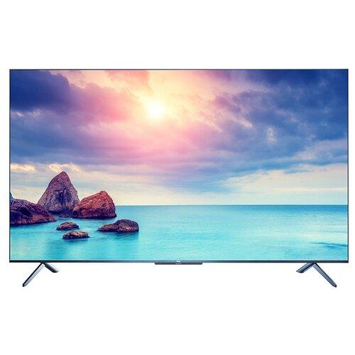 """Телевизор QLED TCL 55C717 55"""" (2020) темно-синий"""