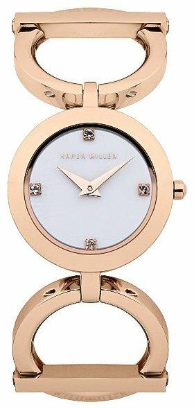 Наручные часы Karen Millen KM117RGM